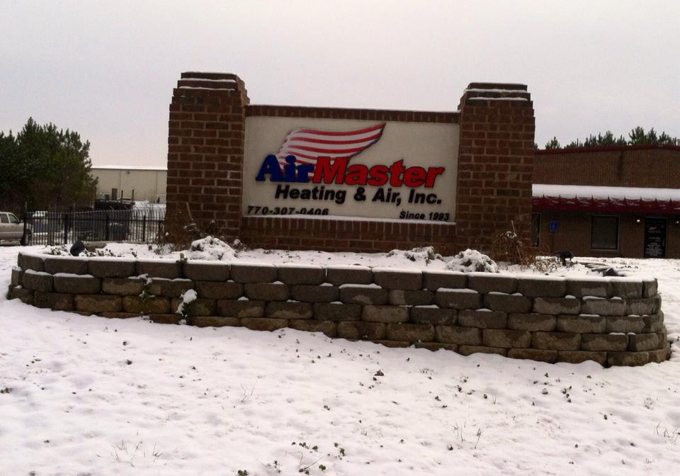 AirMaster Heating and Air, Inc. Gallery